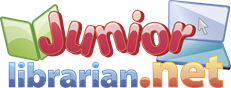 junior librian logo