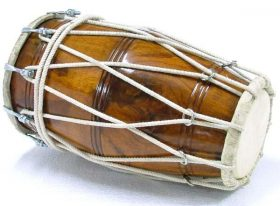 Dhol Drumming
