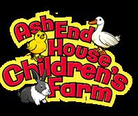 Reception - Ash End Farm Trip